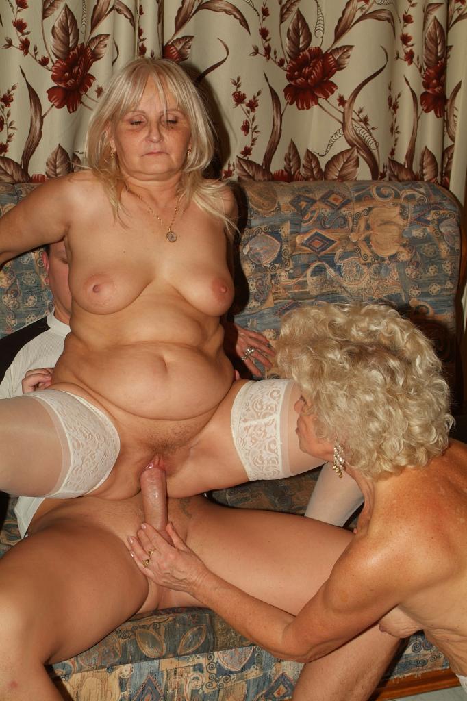 Порно любительское фото бабушек 64201 фотография