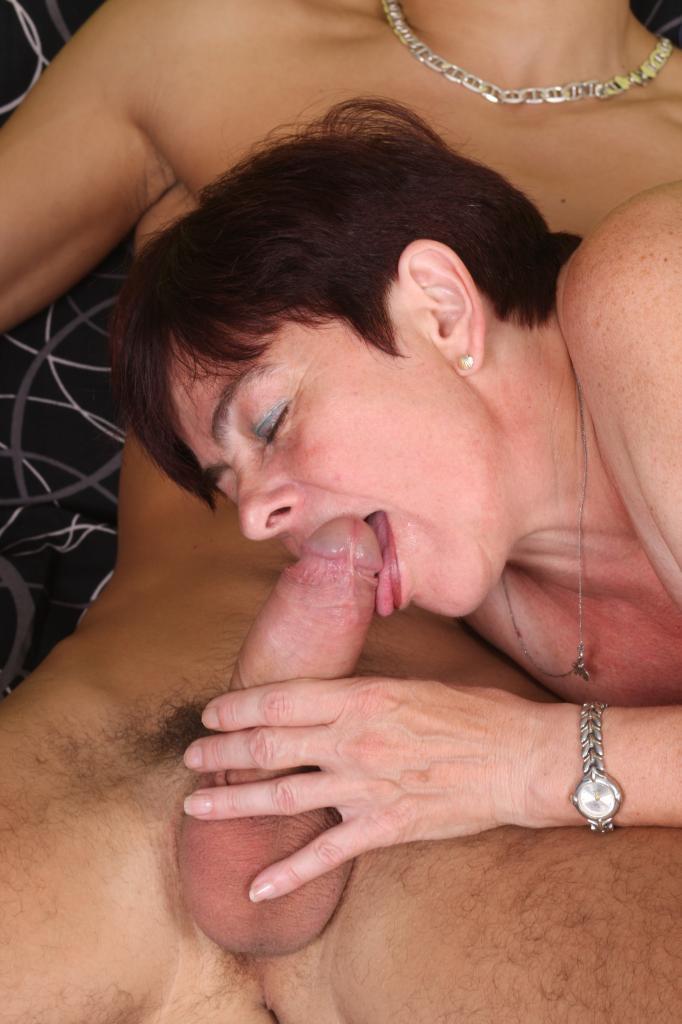 Have european granny sex